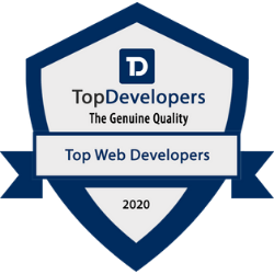 We Dream In Pixels We Dream In Pixels Topdevelopers Agency Recognition